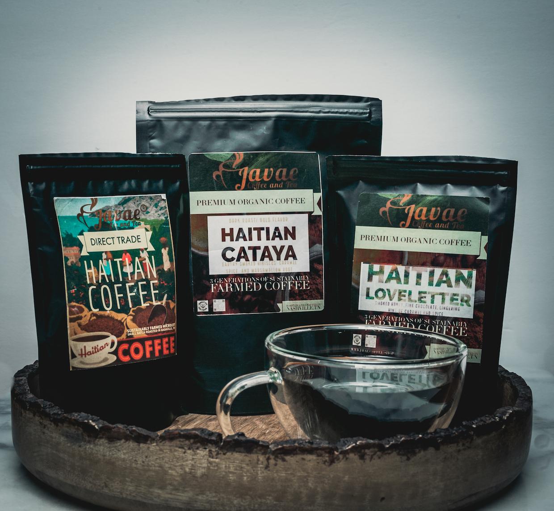 Javae Coffee