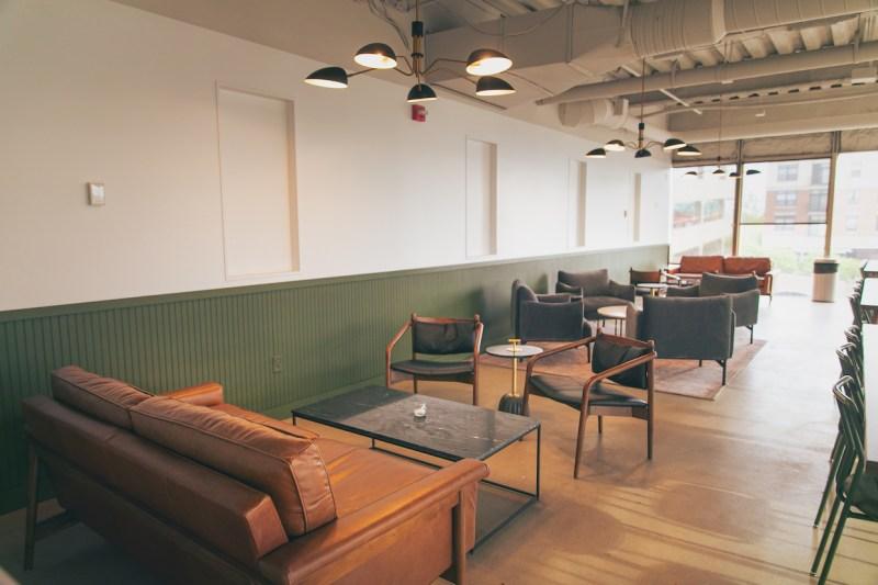 Coma Coffee lounge