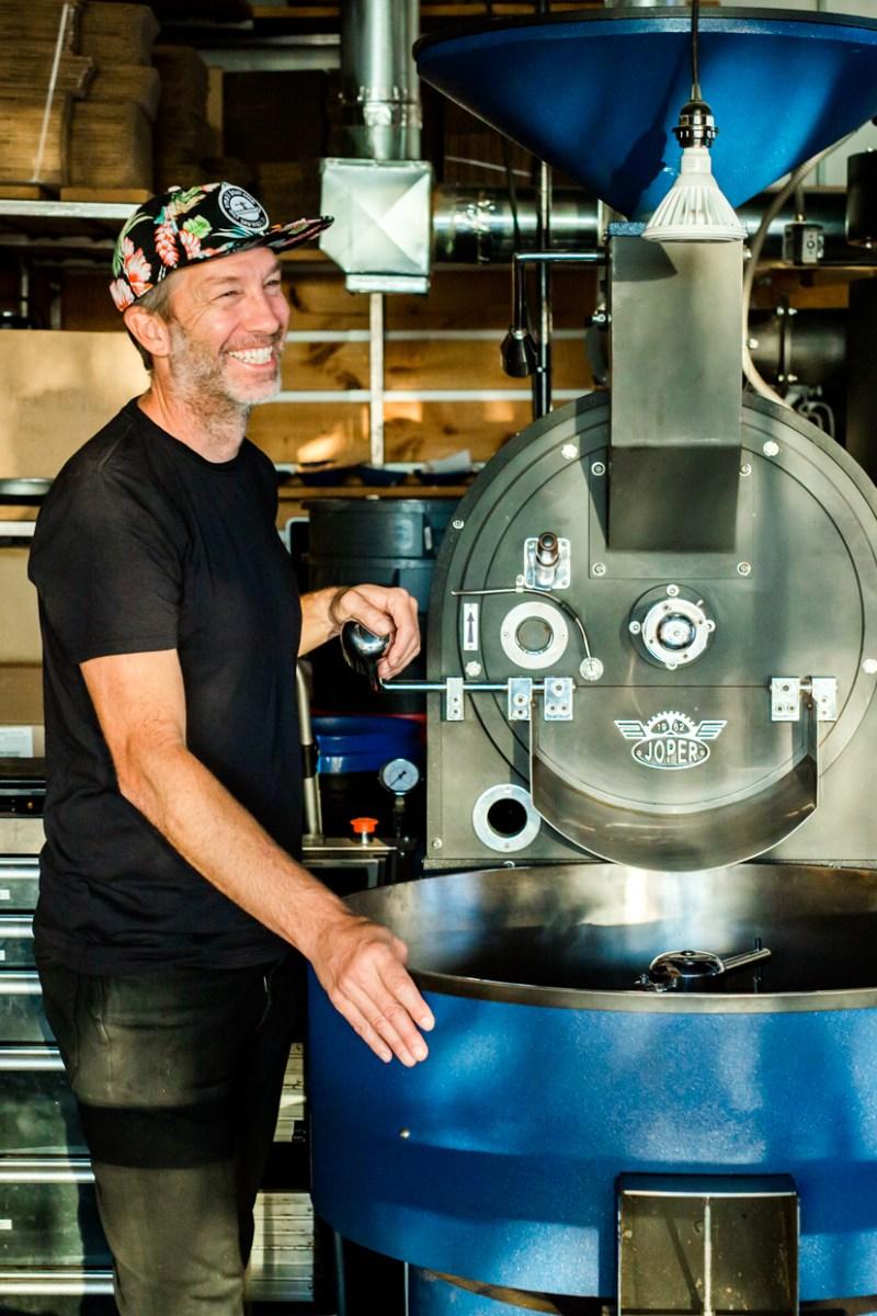 Curtis Presta Coffee