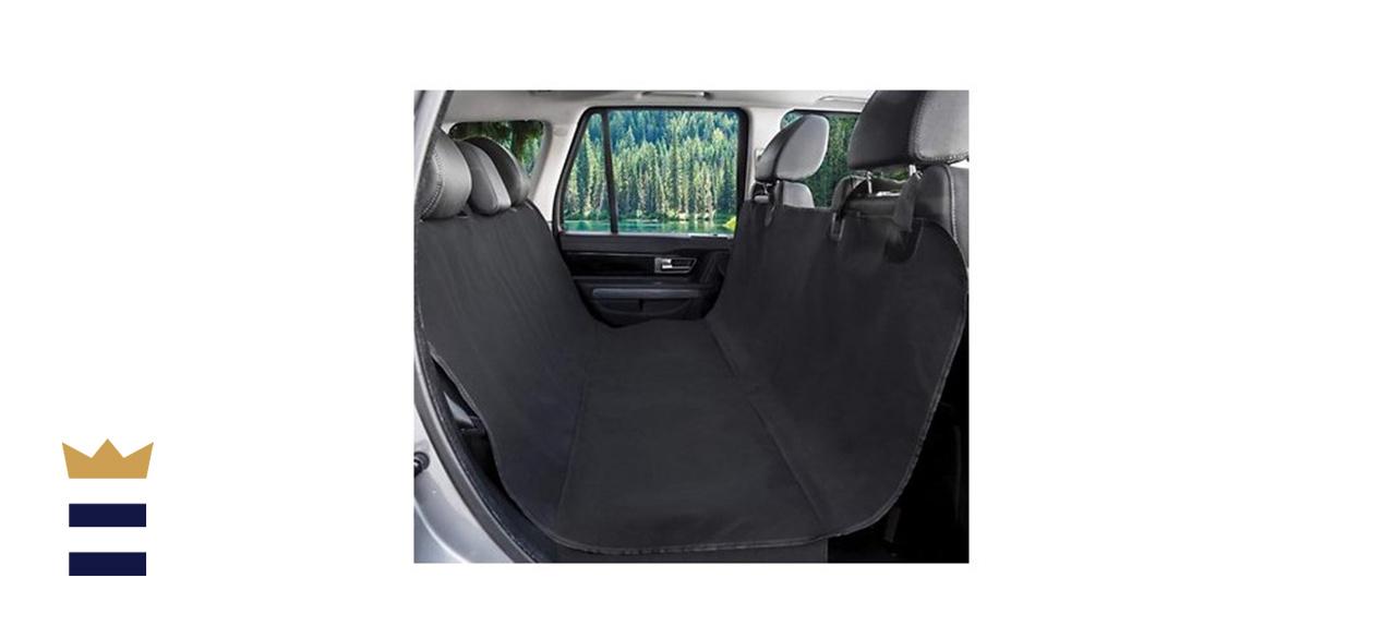 BarksBar Original Waterproof Car Seat Cover
