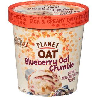 Blueberry Oat Crumble Non-Dairy Frozen Dessert
