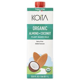 Organic Almond Coconut Milk (6-Pack)