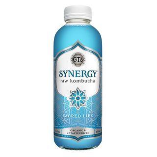 Synergy Sacred Life Kombucha (6 Pack)