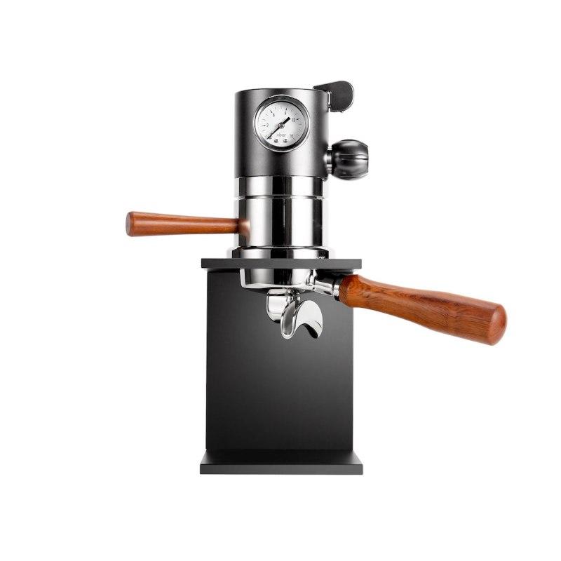 Xbar espresso maker 1