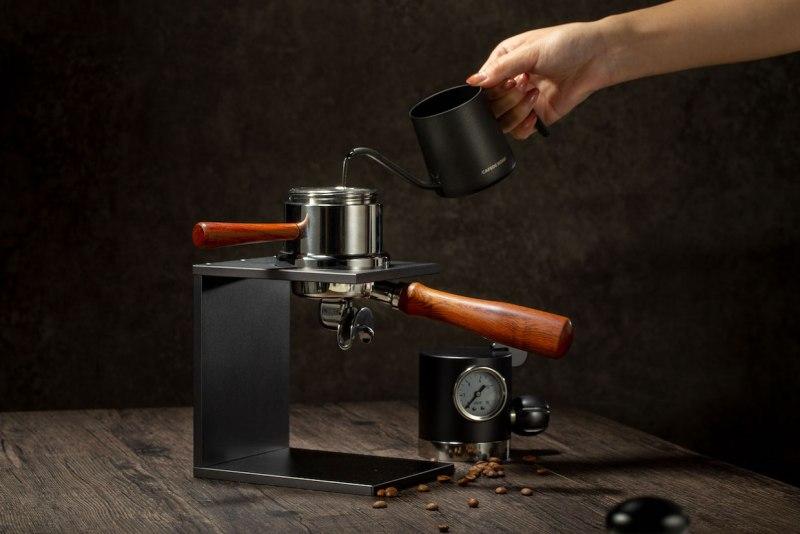 Xbar espresso