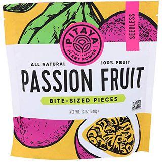 Passion Fruit Bite-Sized Pieces