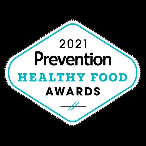healthy food awards logo