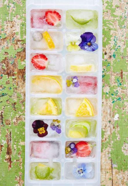 fruit-ice-cubes