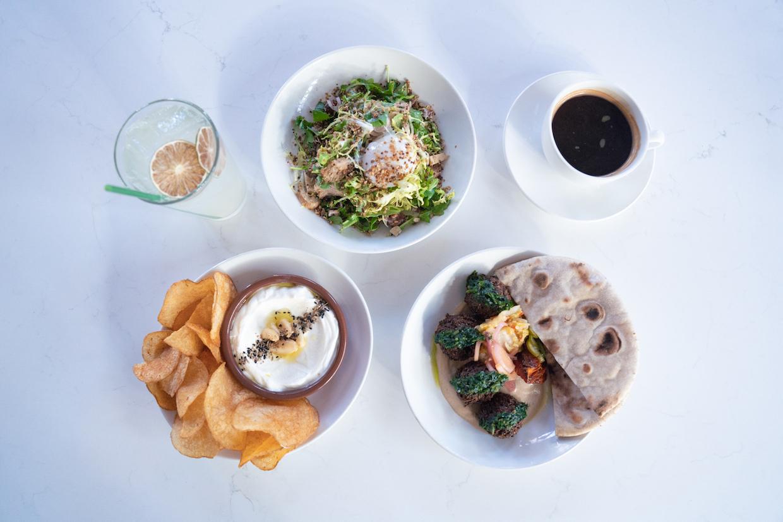 Sabine Seattle food