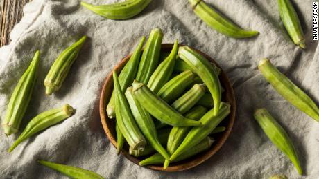 Okay, okra! 5 reasons to love this underrated ingredient