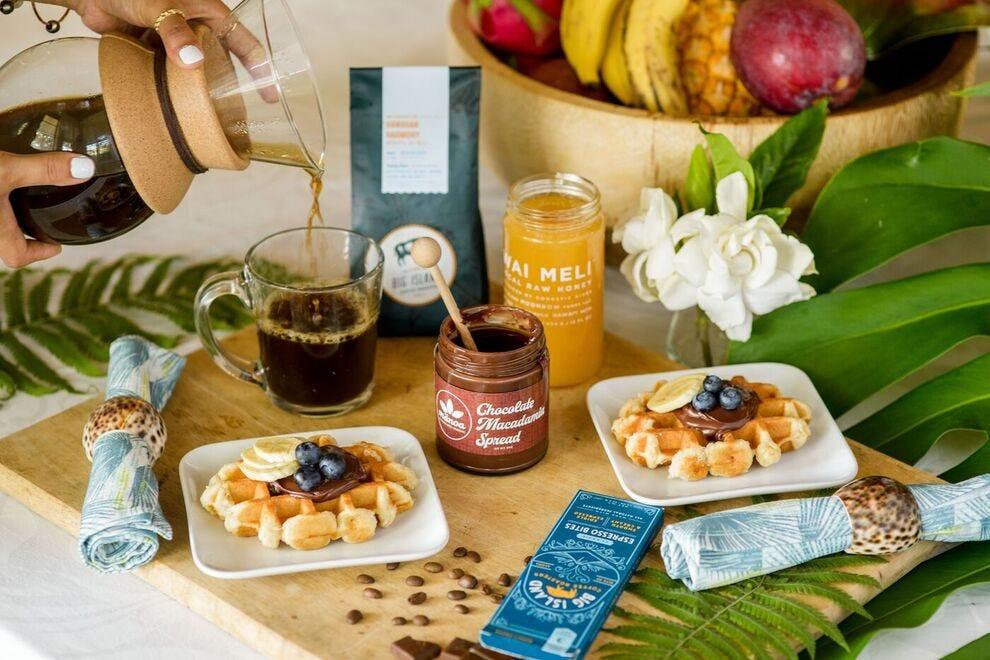 Big Island Coffee Roasters